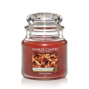 Bild von Cinnamon Stick medium Jar (mittel)