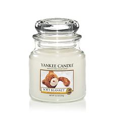 Picture of Soft Blanket medium Jar (mittel)