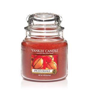 Picture of Spiced Orange medium Jar (mittel)
