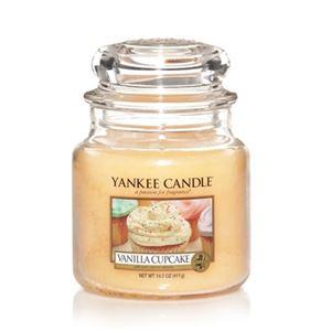Picture of Vanilla Cupcake medium Jar (mittel)