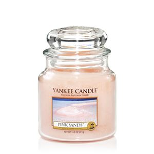 Bild von Pink Sands medium Jar (mittel)