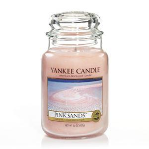 Picture of Pink Sands large Jar (gross/grande)