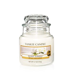 Picture of Fluffy Towels small Jar (klein/petite)