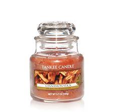 Bild von Cinnamon Stick small Jar (klein/petite)