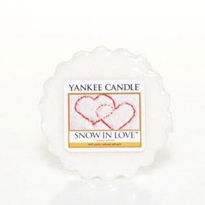 Bild von Snow in Love Tarts