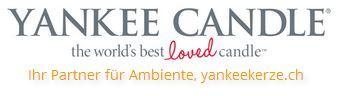 Yankee Candle - YC Duftkerzen