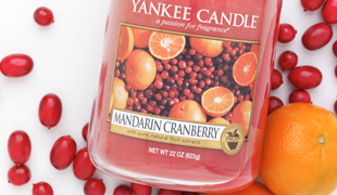Picture for category Mandarin Cranberry