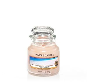 Picture of Pink Sands small Jar (klein/petite)