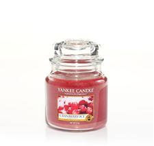 Picture of Cranberry Ice medium Jar (mittel)