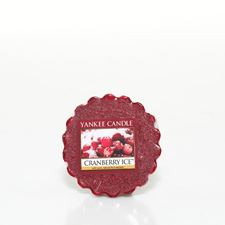 Picture of Cranberry Ice Tarts