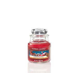 Picture of Christmas Eve small Jar (klein/petite)