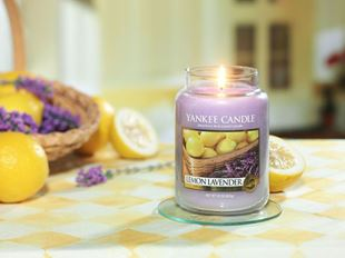 Picture for category Lemon Lavender