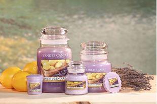 Picture for category Lemon Lavender