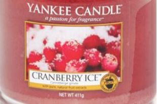 Picture for category Cranberry Ice