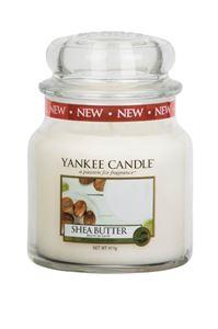 Picture of Shea Butter medium Jar (mittel)