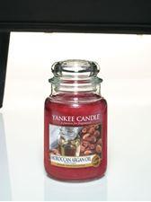 Picture of Moroccan Argan Oil  large Jar (gross/grande)