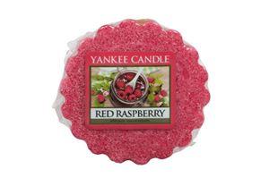 Bild von Red Raspberry Tarts