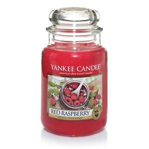 Bild von Red Raspberry Jar L (gross/grande)