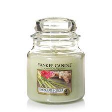 Picture of Lemongrass & Ginger Jar M (mittel)
