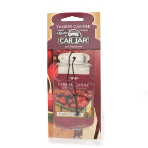 Bild von Black Cherry Car Jars Karton