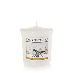 Picture of Vanilla Votives