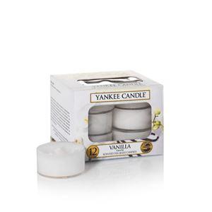 Picture of Vanilla TEA Lights