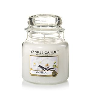 Picture of Vanilla  Jar M (mittel)