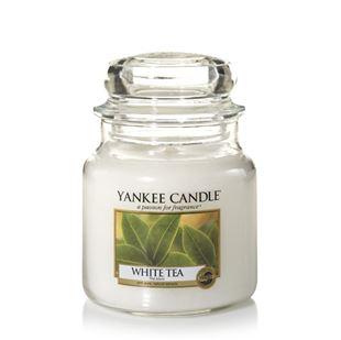 Bild für Kategorie White Tea