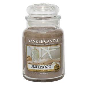 Bild von Driftwood large Jar (gross/grande)