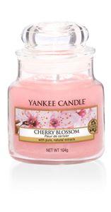 Bild von Cherry Blossom small Jar (klein/petit)