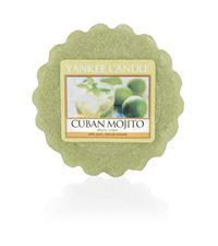 Picture of Cuban Mojito Tarts