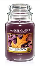 Bild von Autumn Glow large Jar (gross/grande)