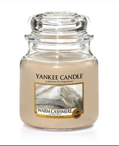 Picture of Warm Cashmere medium Jar (mittel)