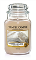 Picture of Warm Cashmere large Jar (gross/grande)