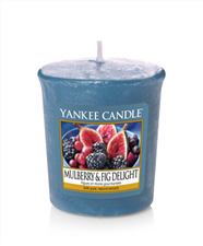 Picture of Mulberry & Fig Delight Votives