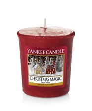 Picture of Christmas Magic Votives