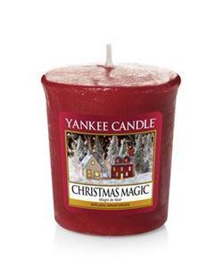Bild von Christmas Magic Votives