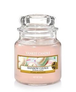 Picture of Rainbow Cookie small Jar (klein/petit)