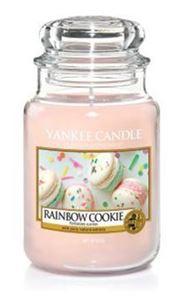 Bild von Rainbow Cookie large Jar (gross/grande)