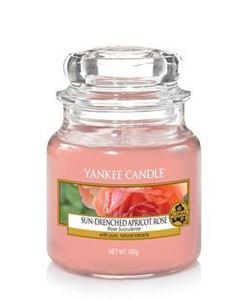 Bild von Sun-Drenched Apricot Rose Jar S (klein)