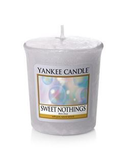 Picture of Sweet Nothings Votives
