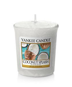 Picture of Coconut Splash Votives