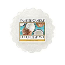Bild von Coconut Splash Tarts