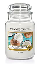 Picture of Coconut Splash Jar L (gross/grande)