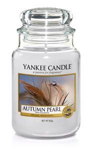 Bild von Autumn Pearl Jar L (gross/grande)