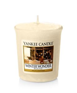 Picture of Winter Wonder Sampler