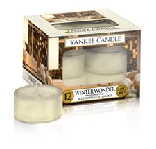 Picture of Winter Wonder TEA Lights