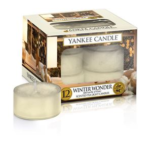 Bild von Winter Wonder TEA Lights