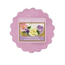 Picture of Floral Candy Wax Melts