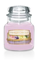 Picture of Floral Candy small Jar (klein/petite)